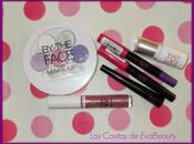 Review productos Colaboración Face Make Look