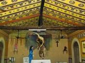 Capilla Tañarandy. Misiones. Paraguay