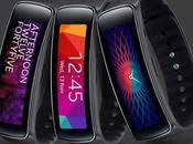 Éxito venta Samsung Gear