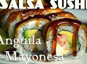 Salsa para Sushi Anguila Mayonesa