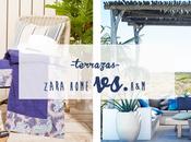 Terrazas: Zara Home H&M
