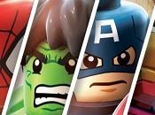 Análisis Lego Marvel