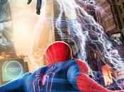 Amazing Spiderman poder Electro. película Marc Webb