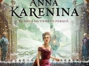 Reseña Anna Karenina