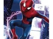 material promocional Amazing Spider-Man Poder Electro