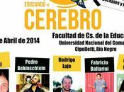 Educando Cerebro: Jornada Ciencia Educación (Río Negro, Argentina)