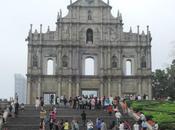 Macao: última colonia europea Asia