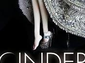 Booky News: Cinder Scarlet