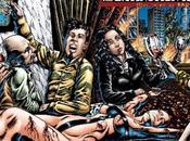 Legendary Television Brooks trabajan adaptación televisiva cómic 'The Extinction Parade'.