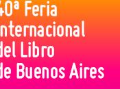 Actividades para chicos Feria Libro Buenos Aires