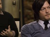 Robert Kirkman dice Daryl elemento favorito Walking Dead