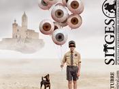 Sitges 2014 presenta cartel nuevo diseño