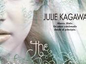 Saga Iron Julie Kagawa (Hada Hierro)
