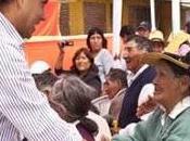 Alcaldesa huarochiri destaca trabajo titular lima provincias…