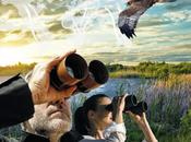 10-11 mayo: Mundial Aves Migratorias