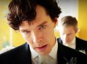 Martin Freeman deja intuir episodio especial 'Sherlock'