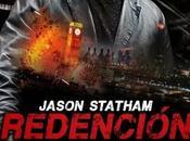 """Tráiler español """"rendención"""" jason statham"""