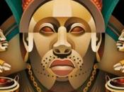 Sunlightsquare King Yoruba (2014) (PROMO)