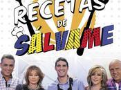 """Las recetas Sálvame"" Pedro Palacios"