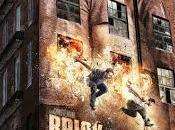 Estrenos cine viernes abril 2014.- 'Brick mansions'
