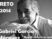 Reto Gabriel García Márquez