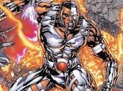 #RyFisher será #Cyborg #BatmanVsSuperman
