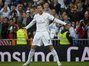 Cristiano Ronaldo está vuelta