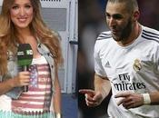 Marta Riesgo, reportera Sexta', nueva novia Karim Benzema