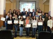 curso Guía Turismo Gastronómico Málaga celebrado Noria concluye nuevos 'gastroguías'