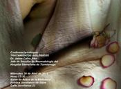 Conferencia-Coloquio sobre tratamientos biológicos (Gijón)