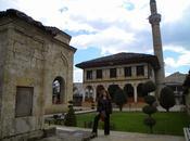 Macedonia: mezquita tetovo