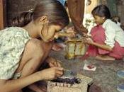 joyas sucias India