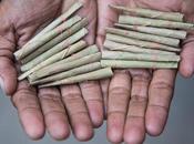 Esclav@s lían cigarrillos