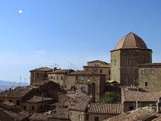 Volterra, Italia: Arte, Cultura Vampiros