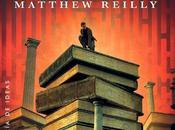 laberinto Matthew Reilly