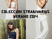 Colección stradivarius verano 2014