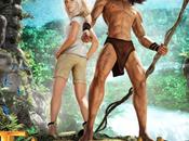 #Concurso: #Tarzan. Estreno #Chile, Mayo, sólo cines
