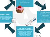 ciclo adictivo azúcar