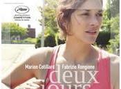 "film tribunal"". Jean-Pierre Dardenne presentan días, noche"
