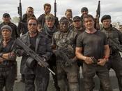 Casi toda tropa junta esta nueva imagen 'Los Mercenarios