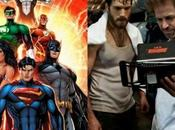 "Zack Snyder dirigirá reunión superhéroes ""Justice League"""