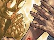 Amazing Spider-Man Original Sin, otra persona mordida araña