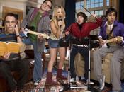Bang Theory, caso aparte?