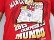 Nueva colección Merchand Marc Marquez