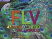 Feria Libro Valladolid 2014