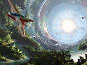 Proyecto Persephone: Arca espacio