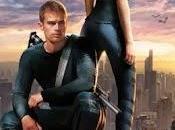 Estrenos cine miércoles abril 2014.- 'Divergente'