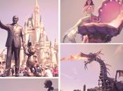 Orlando memories: Walt Disney World detalle