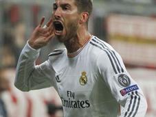 """Ramos: Champions debía una; contra Bayern"""""""