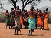 tres mejores tribus para safari Kenia